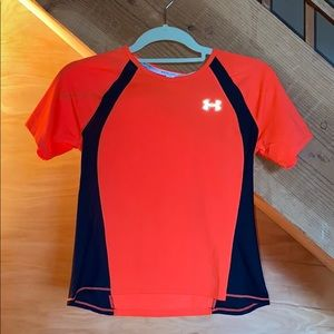 UNDER ARMOUR Cool Switch Shirt